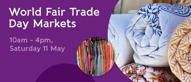World Fair Trade Day Markets