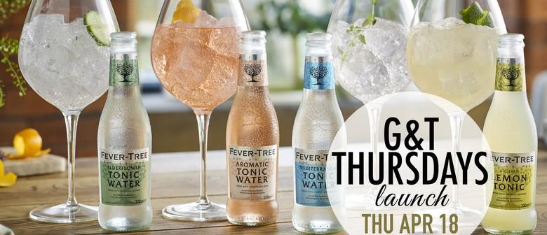 Gin & Tonic Thursdays