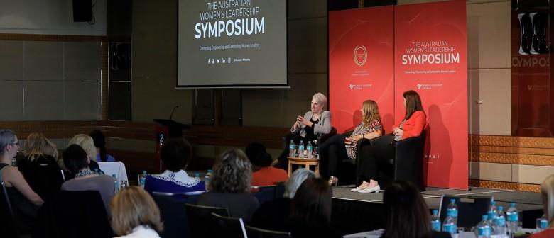 Women's Leadership Perth Symposium 2019