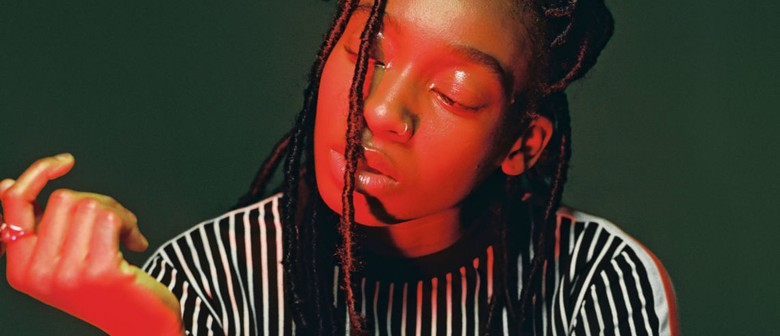 Little Simz – Splendour In The Grass Sideshow
