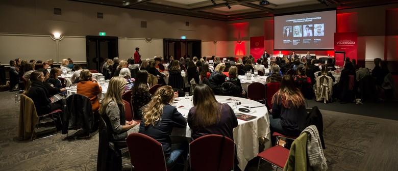 Women's Leadership Hobart Symposium 2019