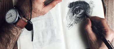 BADexperiences: Multimedia Drawing Workshop