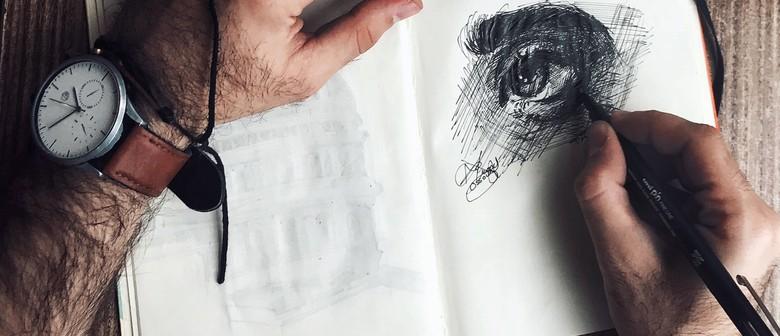 BADexperiences: Multimedia Drawing Workshop