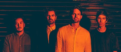 Tycho – Splendour In The Grass Sideshow