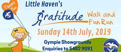 Little Haven Gratitude Walk