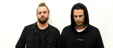 Boo Seeka – Millennium Drive Tour