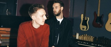 Honne – Splendour In The Grass Sideshow