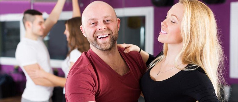 Couples Latin Dance for Absolute Beginners