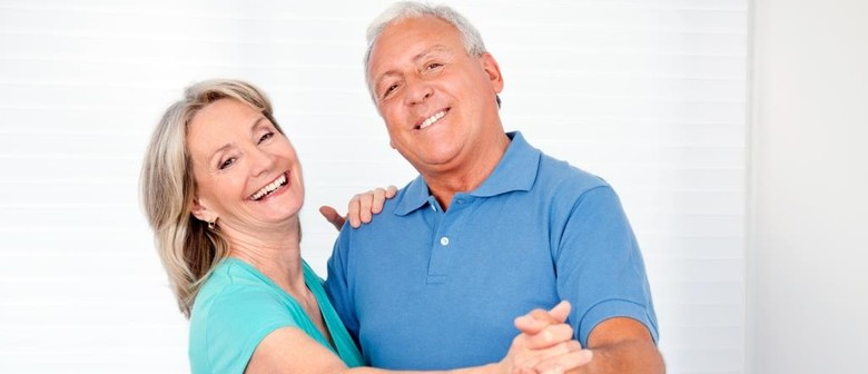 Couples Latin Dance for Continuing Beginners