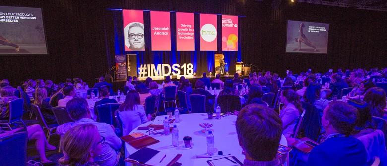 The Interactive Minds Digital Summit 2019