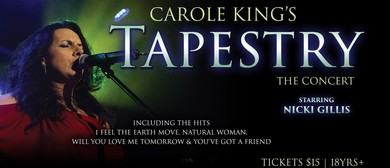Carole King's Tapestry The Concert