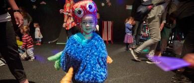 Little Kids' Day In: Deep Sea Disco