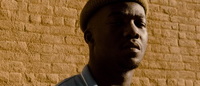 Jacob Banks – Splendour In The Grass Sideshow