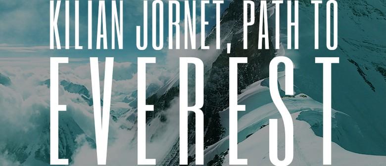 Path to Everest – Mt. Gravatt