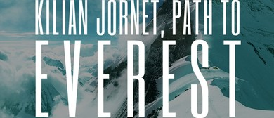 Path to Everest – Marion