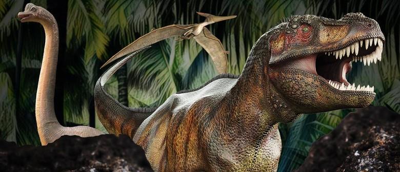 Jurassic Creatures