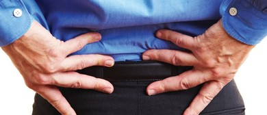 Low Back Pain – A Consumer Event