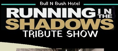 Running In the Shadows – Fleetwood Mac Tribute Show