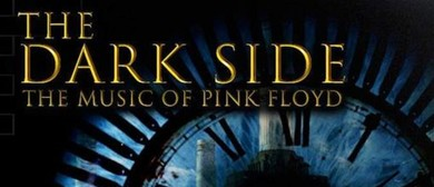 The Dark Side Perth – The Music of Pink Floyd