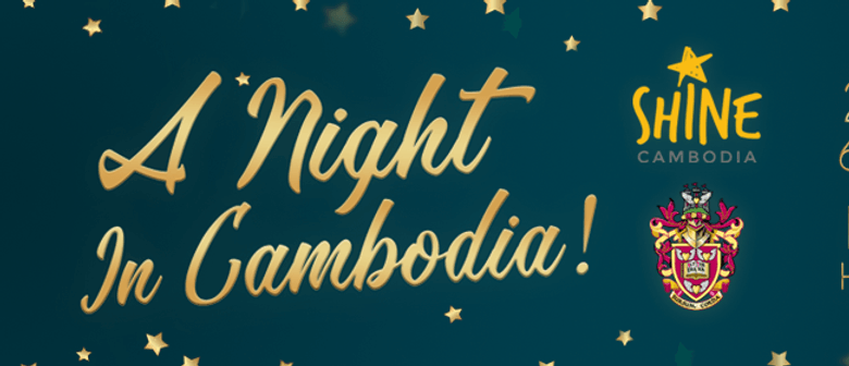 A Night In Cambodia