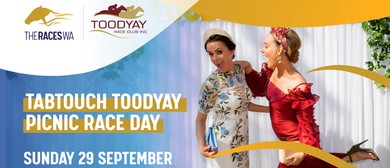 TABtouch Toodyay Picnic Race Day