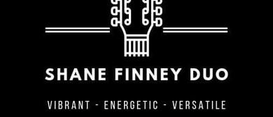 SFD – Shane Finney Duo