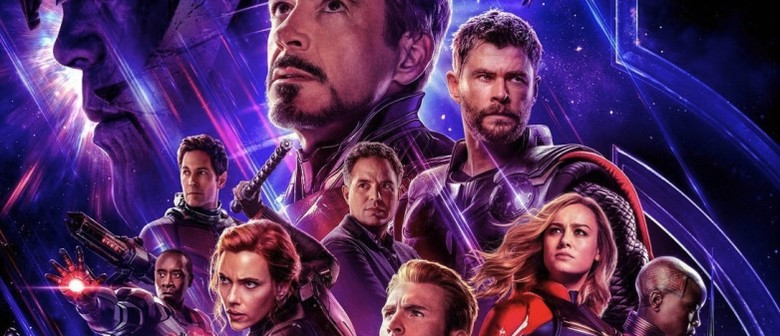 Cinema Event - Avengers:Endgame
