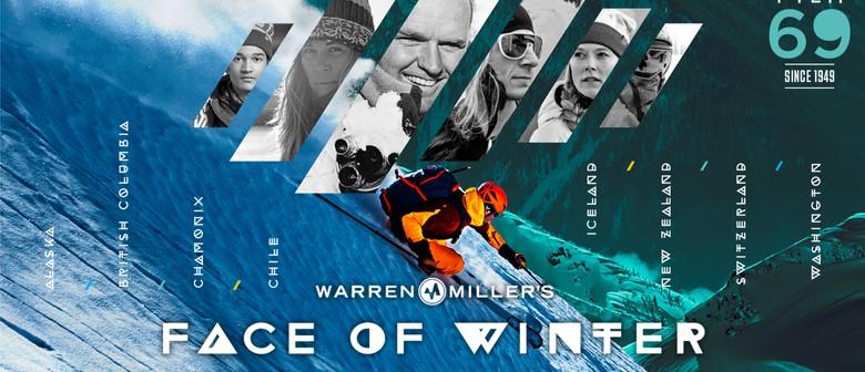 Warren Miller's Face of Winter