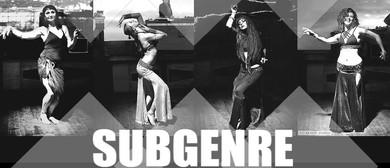 Subgenre
