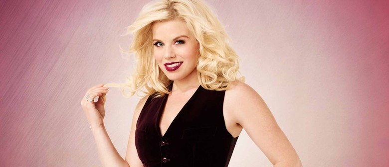 Megan Hilty In Concert