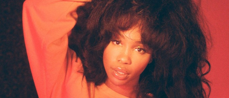 SZA – Splendour In The Grass Sideshows