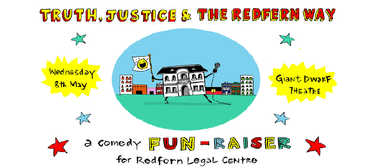 Truth, Justice & The Redfern Way: RLC Comedy Fundraiser