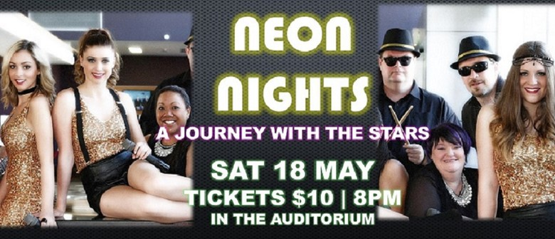 Neon Nights – A Journey With the Stars