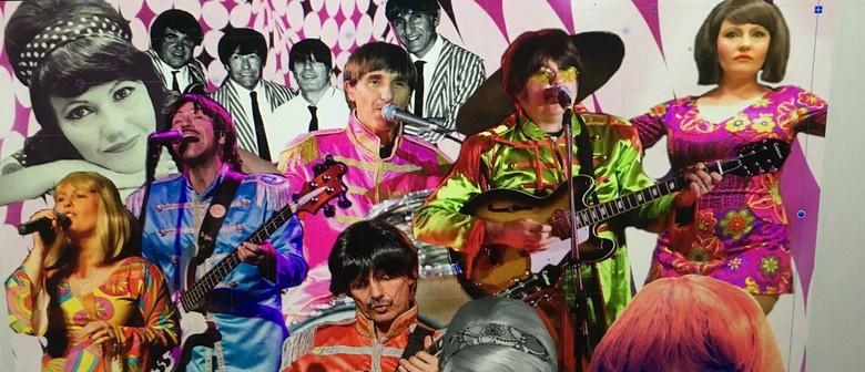 Sixties Invasion & Beatles Show