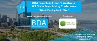 2019 BDA WA State Franchising Conference