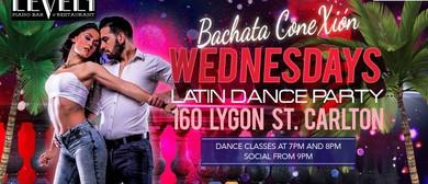 Bachata ConeXion – Wednesdays
