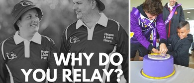 Relay For Life Kwinana