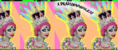 The Crown Jewels DRAGstravaganza