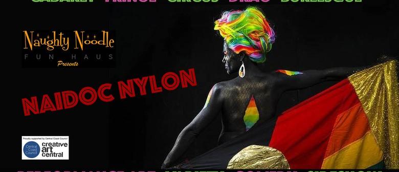 NAIDOC Nylon