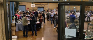 2019 Annual Berwick Antique and Collectables Fair