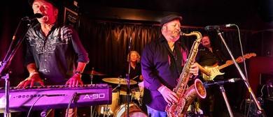 Hey Gringo: Thursday Jam Night Including Our Blues Jam
