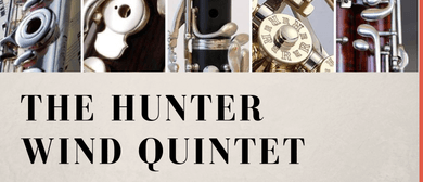 The Hunter Wind Quintet