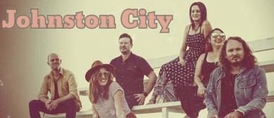 Johnston City New Single Release