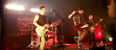Nirvana Alt Rock 90's Show
