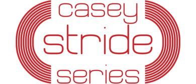 Casey Stride Series Race 3 – Christmas Classic