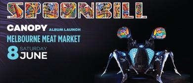 Spoonbill: Canopy Album Launch