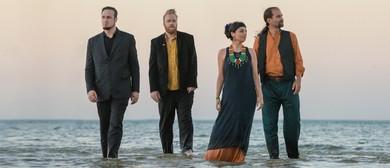 Garden Quartet Album Launch