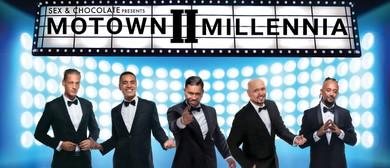 Motown II Millennia Show