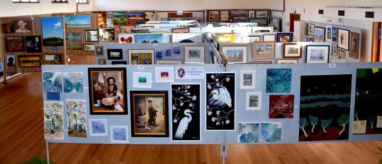 Pyrenees Art Exhibition