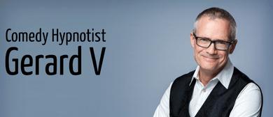 Hypnotist Comedy Show – Gerard V